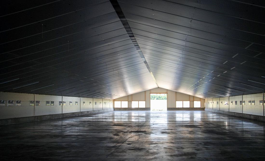 Photo of Ventilation : des évolutions avec les bâtiments plus larges