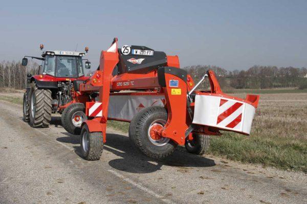 kuhn-GMD-5251-TC-transport