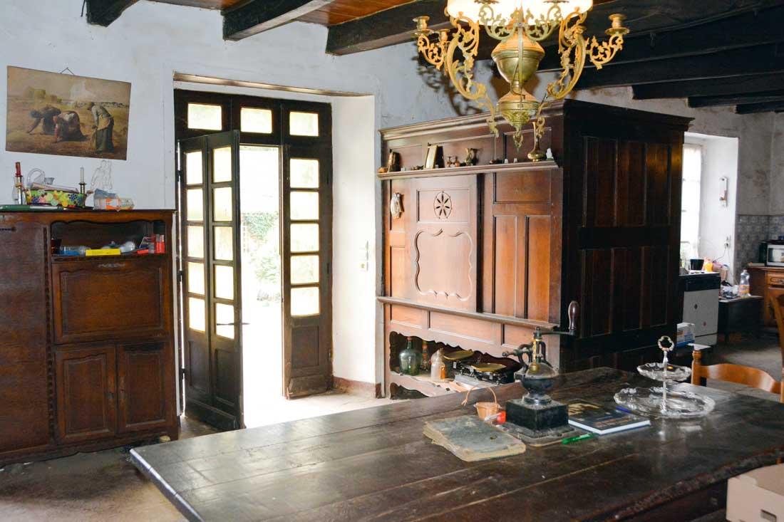 Photo of Entrez dans la demeure d'un paysan breton