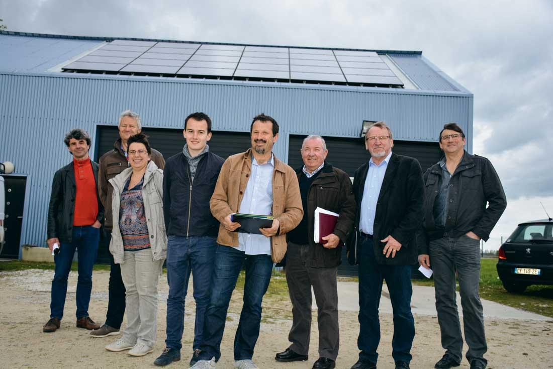 Est il rentable d 39 investir dans le photovolta que for Le photovoltaique est il rentable