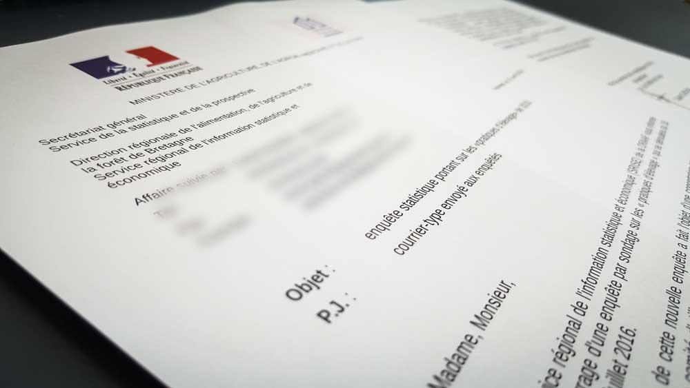 """Photo of """"Priorité à la compétitivité, pas aux statistiques"""""""
