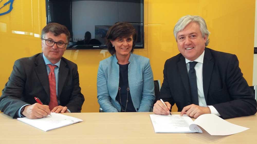 Photo of New Holland Agriculture conclut un accord important avec Mascar S.p.a.