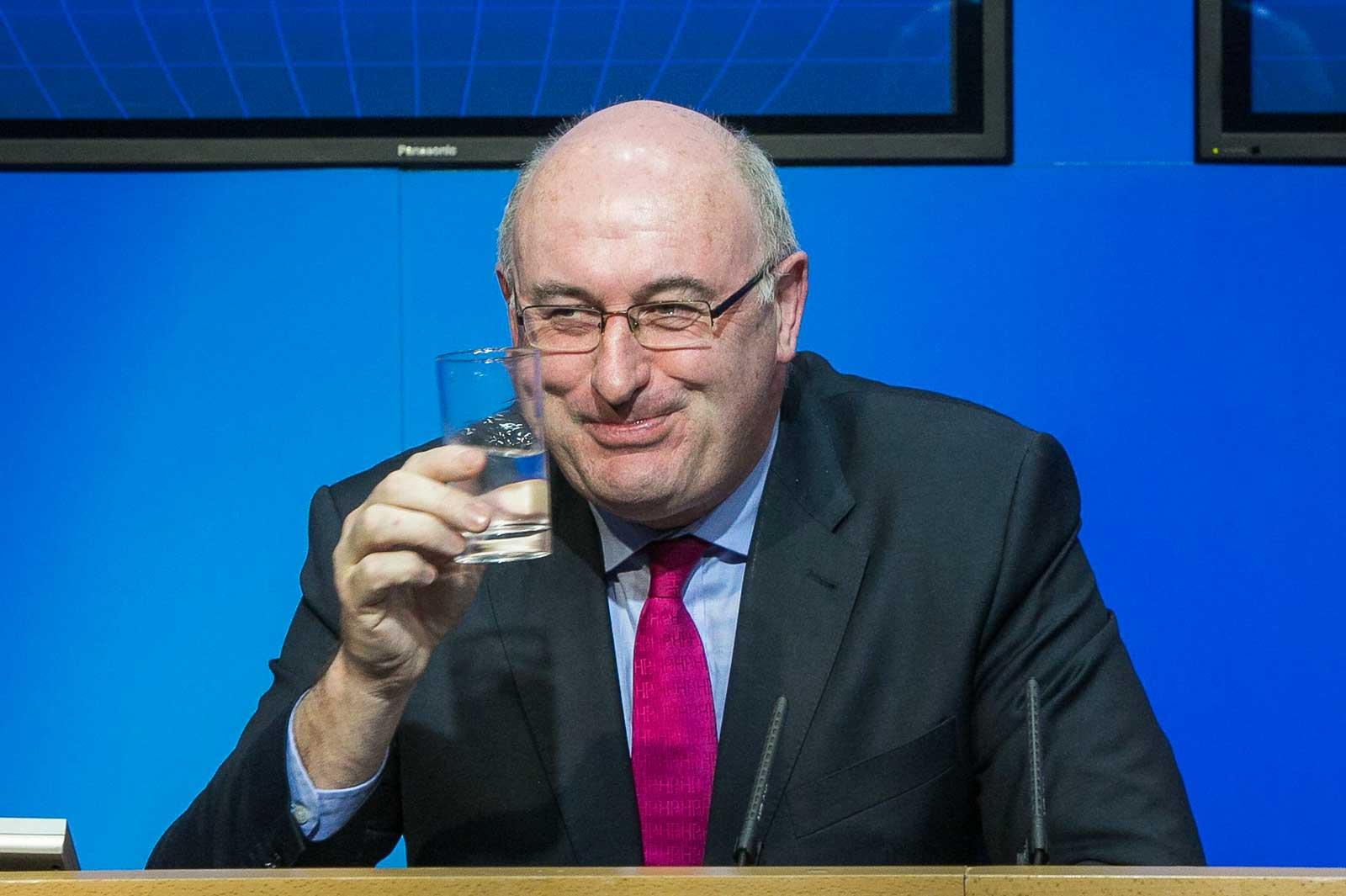 Photo of Un commissaire européen à l'écoute, et après ?