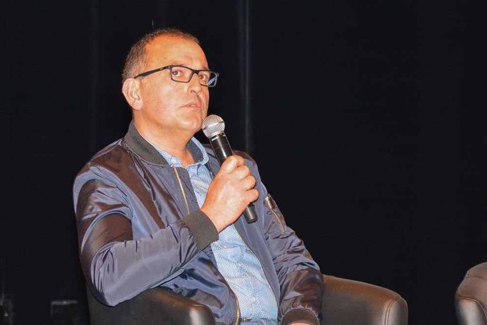 Gilles Plouzennec