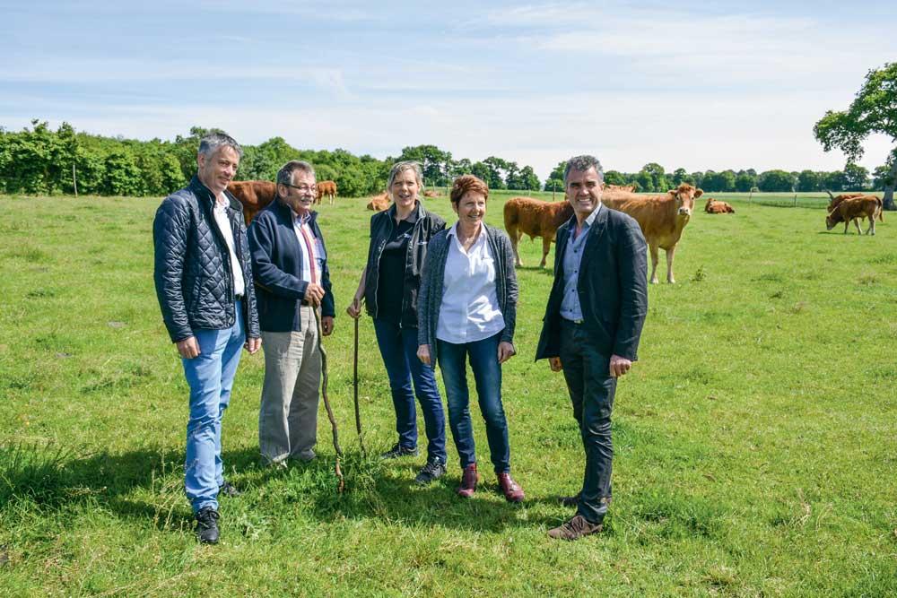 """Photo of """"Tous à la ferme"""", réservez votre 26 juin"""