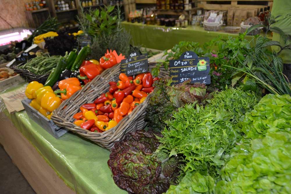 Photo of Faire son marché à la ferme