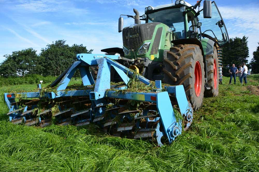 Photo of Une plateforme technique pour les plants de pomme de terre