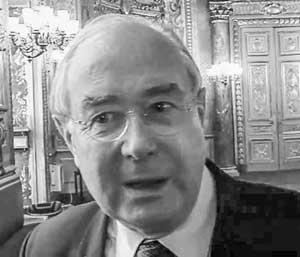 Jean Bizet, LR