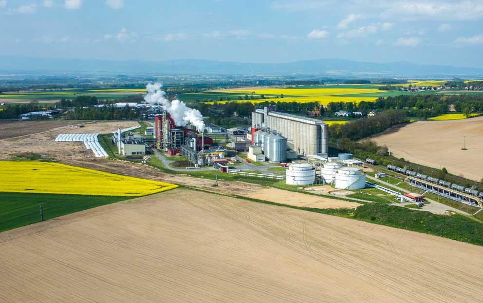 Photo of Les biocarburants comme élément de régulation ?