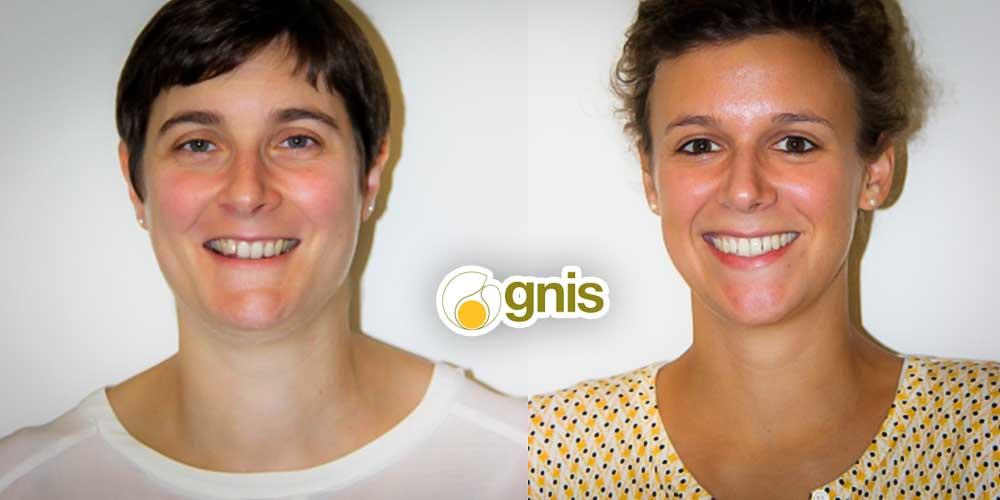 Photo of Deux nouvelles Secrétaires Générales au Gnis