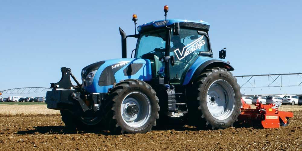 landini-tracteur
