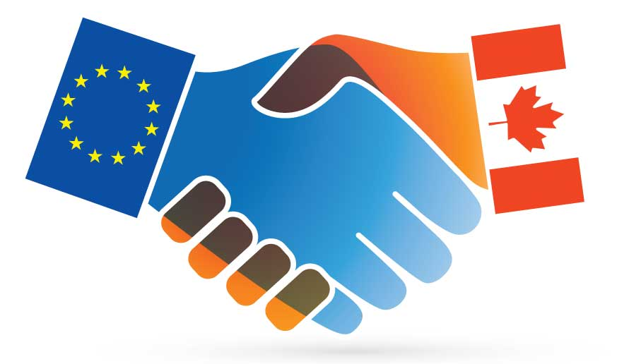 Photo of L'accord Europe Canada (CETA) signé doit être ratifié