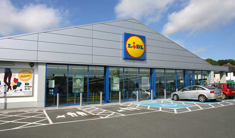 Photo of En Allemagne, Lidl s'engage pour la protection des animaux