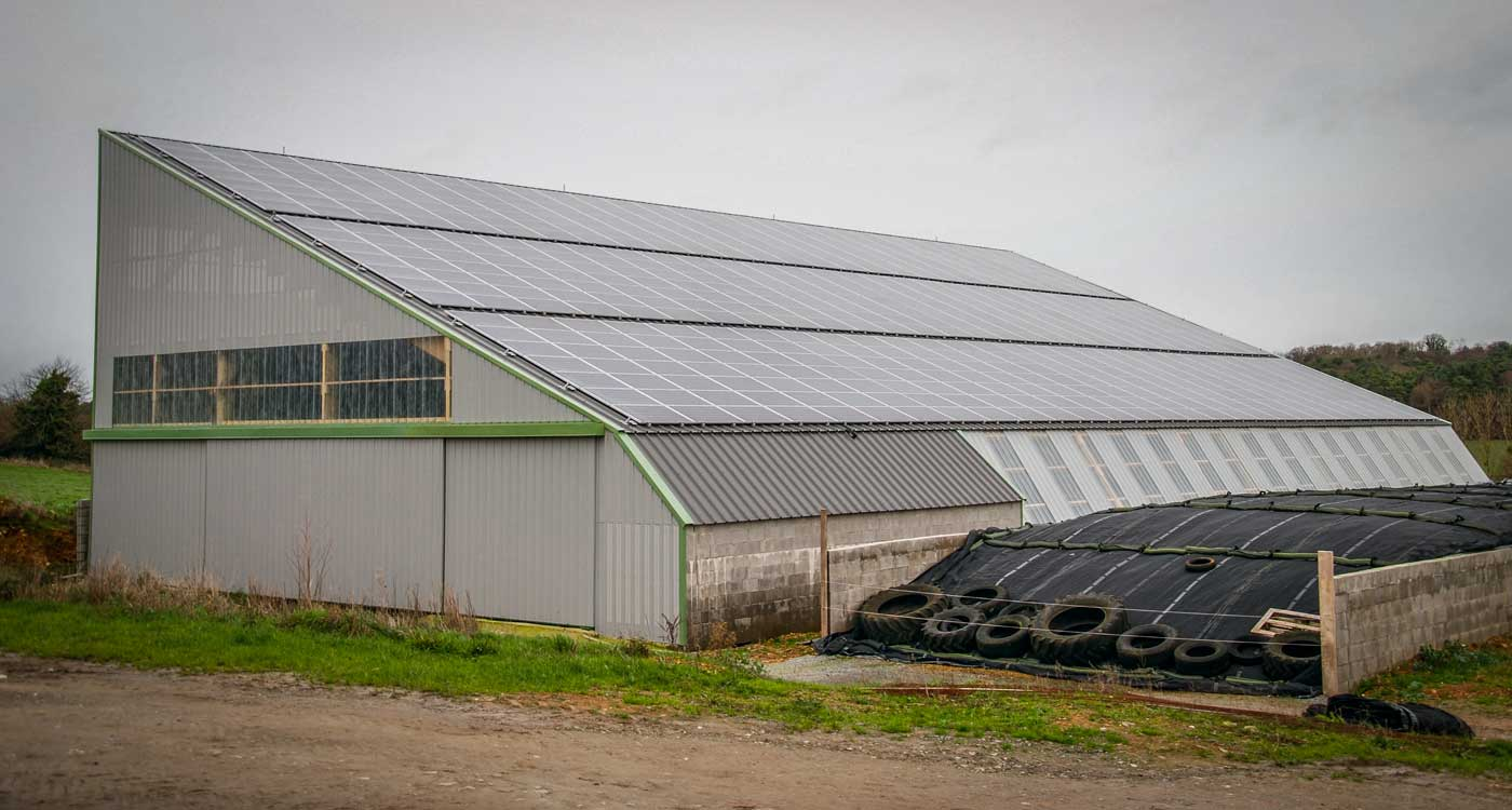 Photo of Les installations photovoltaïques gagnent en performance