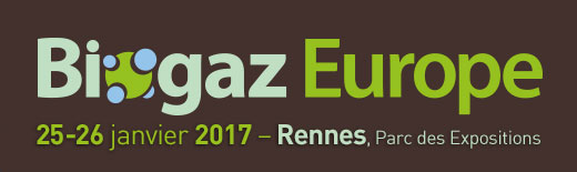 Photo of Le salon Biogaz 2017 en pratique
