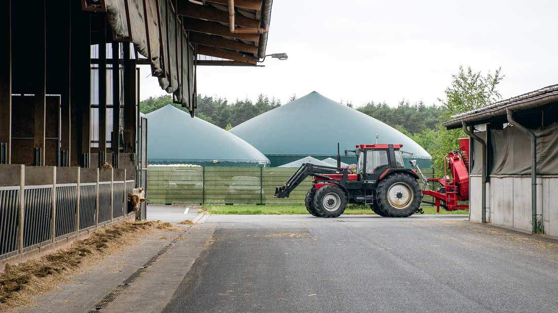 biogaz-methaniseur