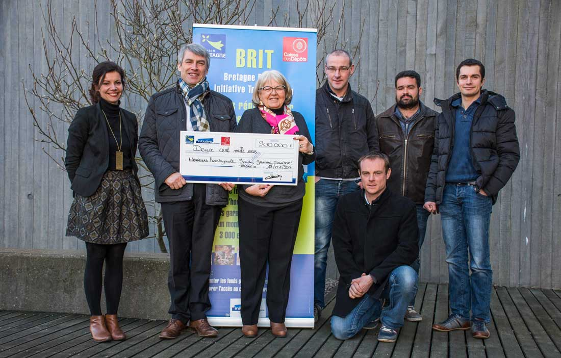 Photo of 200 000€ du fonds Brit pour soutenir la reprise d'élevages