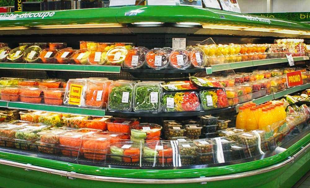 Photo of EGalim : Interfel dévoile son plan de filière fruits & légumes frais