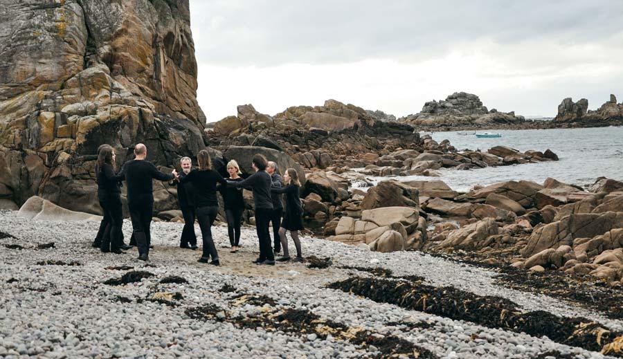Photo of Cercle celtique de Rennes : Astour revisite la culture bretonne