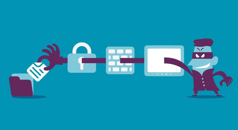 Photo of Pensez à protéger vos données informatiques
