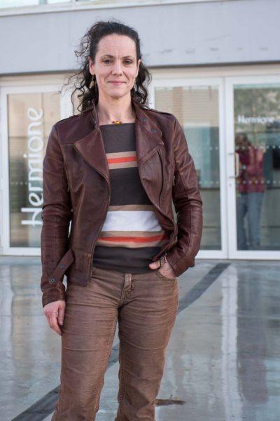 Dr Virgine Guez, GTV Bretagne
