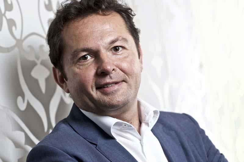 Photo of Rencontre avec Philippe Rouxel, Crédit Mutuel Arkéa