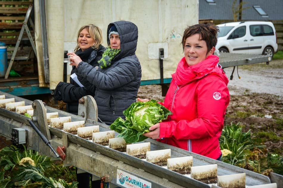 """Photo of Agriculture au féminin : """"Prenons notre place de femme"""""""