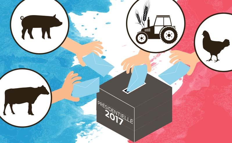 Photo of L'agriculture s'immisce dans la course à la présidentielle