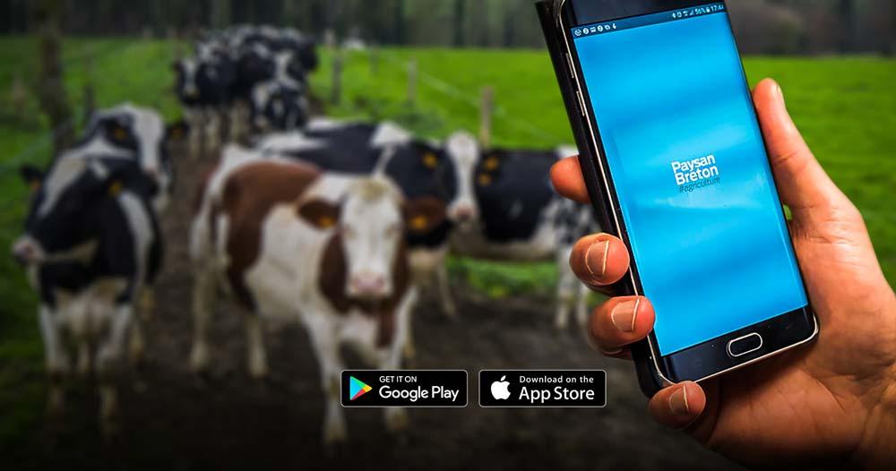Photo of Le Smartphone est-il devenu le meilleur ami de l'agriculteur ?