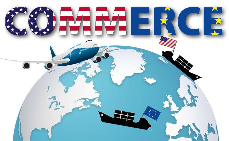 commerce-usa-europe