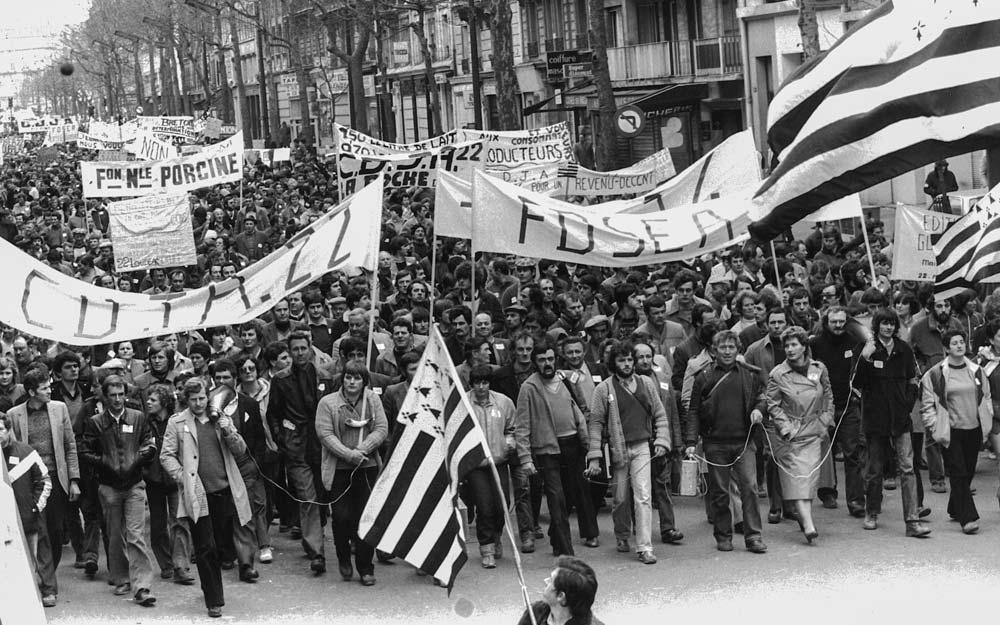 Photo of 1983-1984 : le porc dans la tourmente des MCM