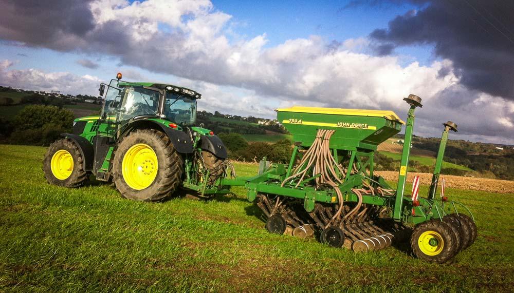 Photo of MAEC Sol : du labour au semis sous couverts