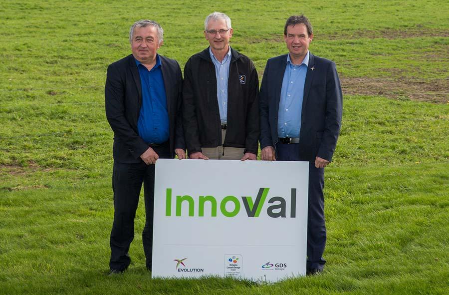 Photo of Évolution, BCEL Ouest et GDS Bretagne créent Innoval