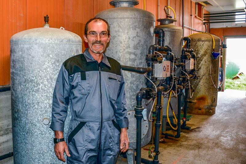 Photo of La chloration de l'eau, assurance pour éviter les dérapages