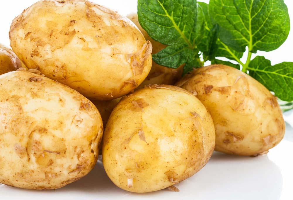 Photo of Pommes de terre : baisse confirmée des achats des ménages en mars