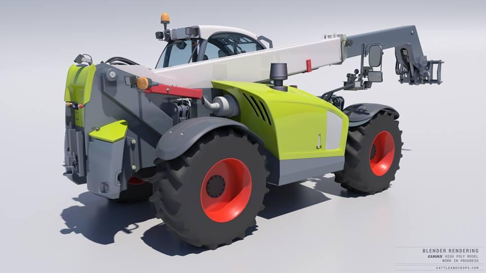 Photo of Cattle and Crops, le point sur le concurrent crédible de Farming Simulator