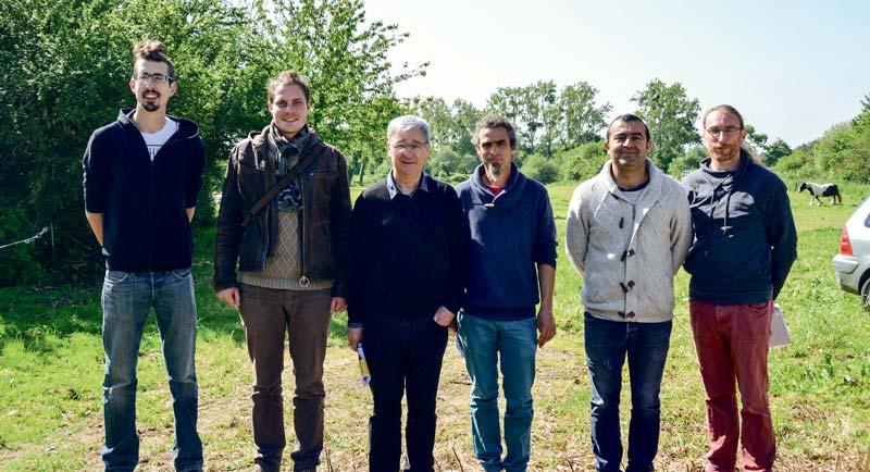 Photo of Agroalimentaire : les projets de transformation aidés par le département