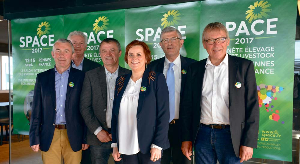 Photo of Le Space, une réponse aux besoins d'adaptation