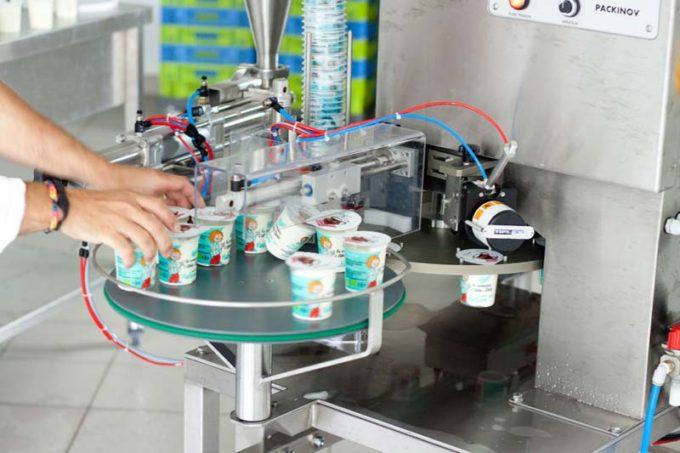 Les producteurs proposent au total 17 références de produits.