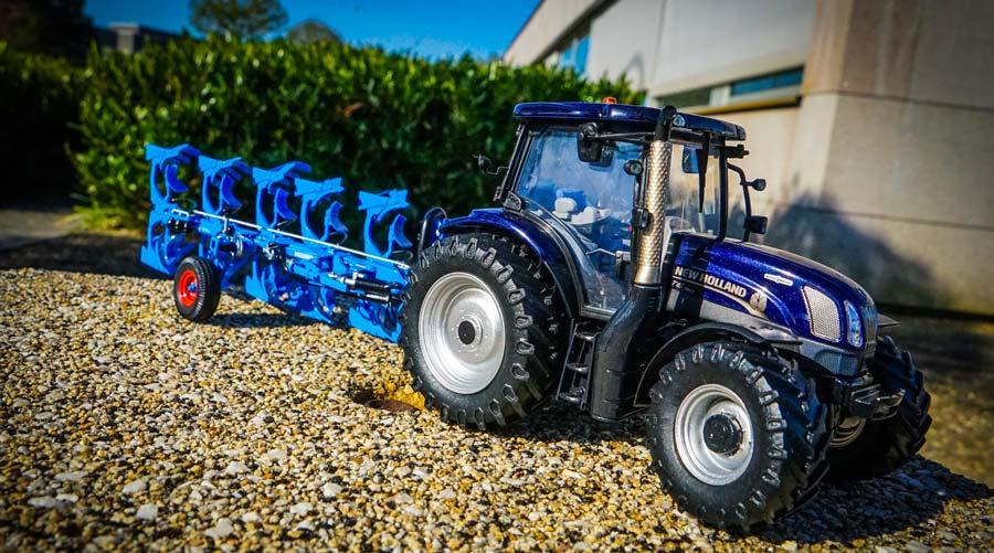 Photo of Concours Miniatures Agricoles : Tirage au sort du 20 juin 2017