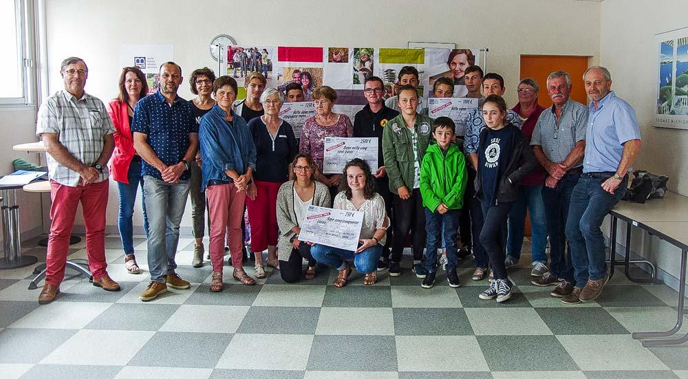 Photo of La MSA aide les jeunes à faire bouger le territoire