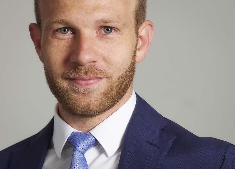Florimond Desprez, nouveau Directeur Général de Germicopa