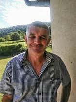 Francis Claudepierre, éleveur laitier bio et méthaniseur en Meurthe-et-Moselle