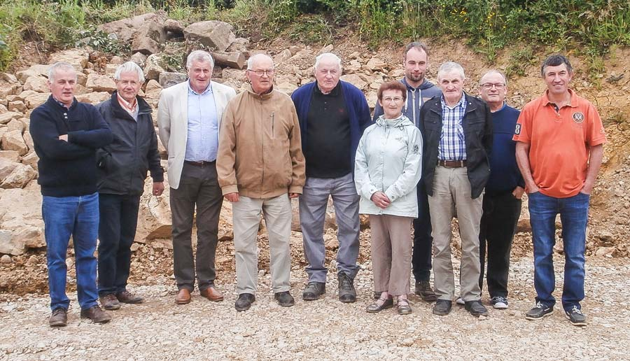 Photo of Limousine Finistère : 40 années au service de la race