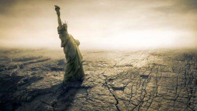 """Photo of Les États-Unis censure le terme """"changement climatique"""""""
