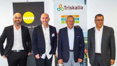 Photo of Triskalia investit avec West Web Valley pour digitaliser l'agriculture bretonne