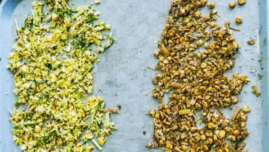 Photo of Vérifier la qualité de hachage du grain de maïs