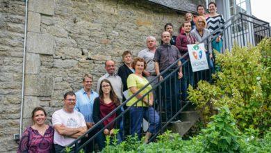 Photo of 800 visiteurs dans les fermes du Morbihan