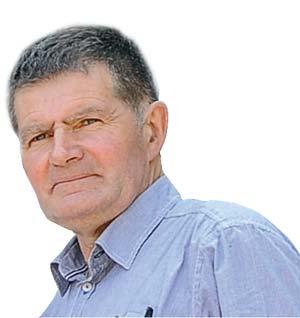 Jean-jacques René, élu Chambre d'agriculture