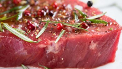 Photo of La viande sur le champ de bataille du web